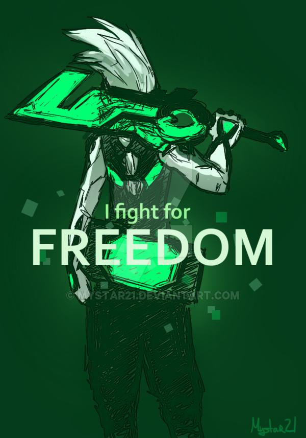 _project_ekko__freedom_by_mystar21-da9wjvn