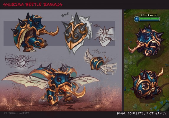 Rammus_Guardian_of_the_Sands_concept